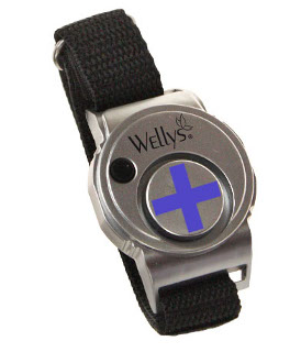 Bracelet sonnette d'urgence