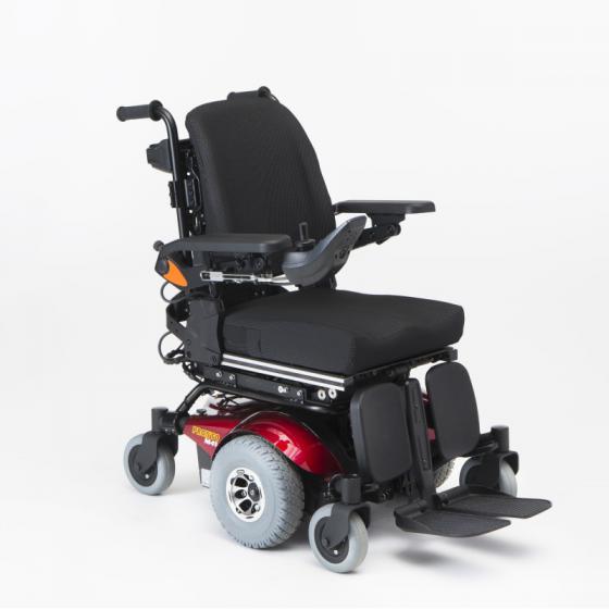 Fauteuil roulant électrique Invacare Pronto M41