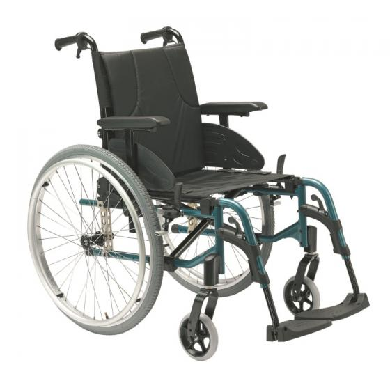 Fauteuil roulant manuel Invacare Action 3 NG