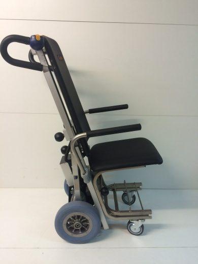 Monte escalier mobile C-Max