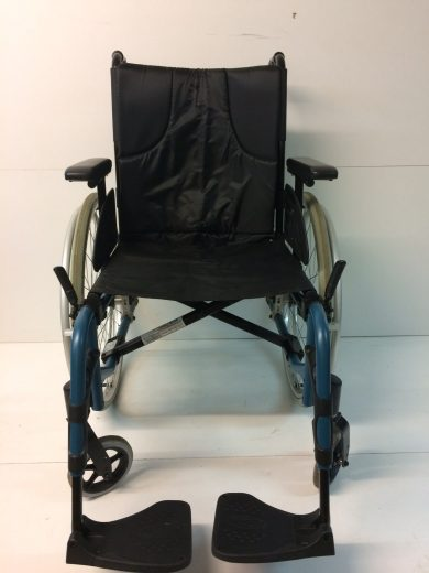 Fauteuil roulant manuel Invacare Action3 NG