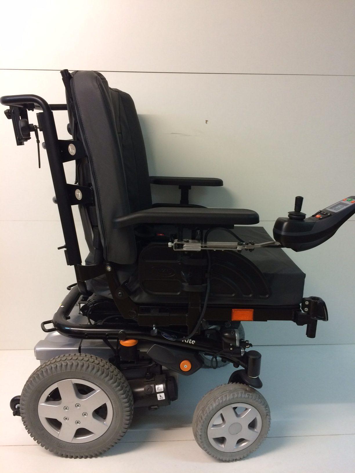 fauteuil roulant 233 lectrique invacare kite max access sant 233