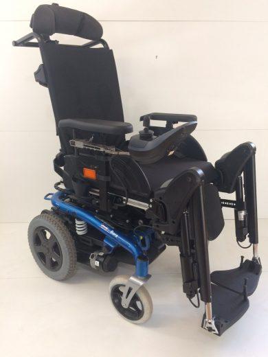 Fauteuil roulant électrique Invacare Bora