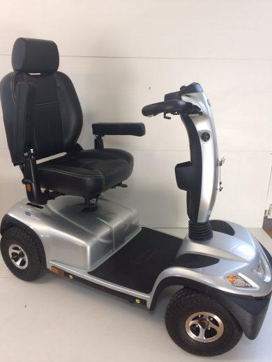 Scooter électrique Invacare Comet 15 km/h