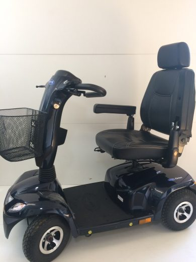 Scooter électrique Invacare Orion