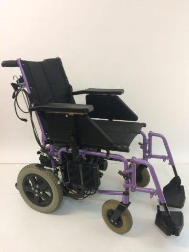 Fauteuil roulant électrique Invacare Cruiser