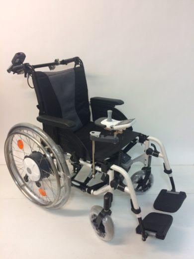 Fauteuil roulant électrique Invacare Efix E35