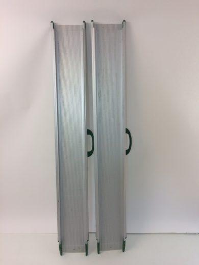 Rampes de chargement Stepless 3 mètre