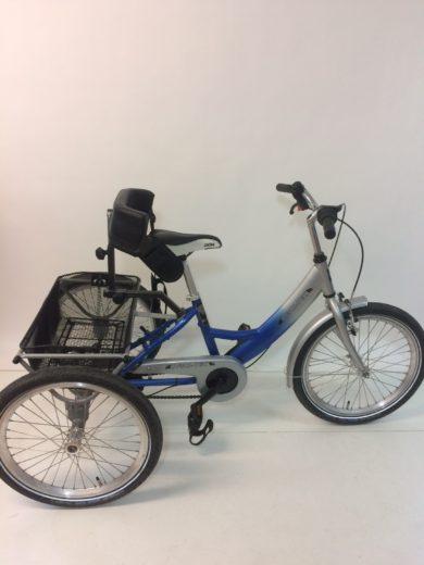 Tricycle enfant 16″ Pfau&Tec