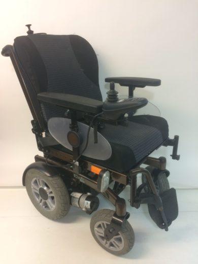 Fauteuil roulant électrique Meyra MC2