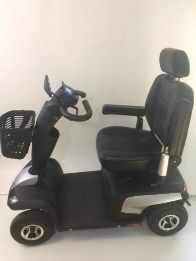 Scooter Invacare Orion Pro 15 km/h