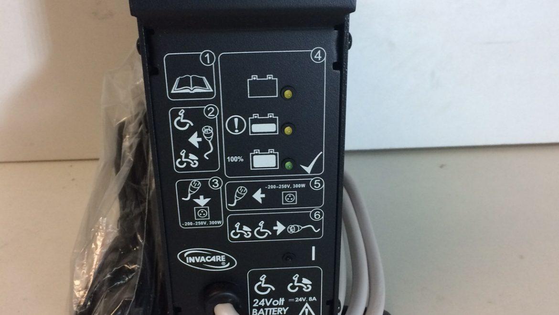 Chargeur VA Fauteuil Roulant électrique Access Santé - Prix d un fauteuil roulant Électrique