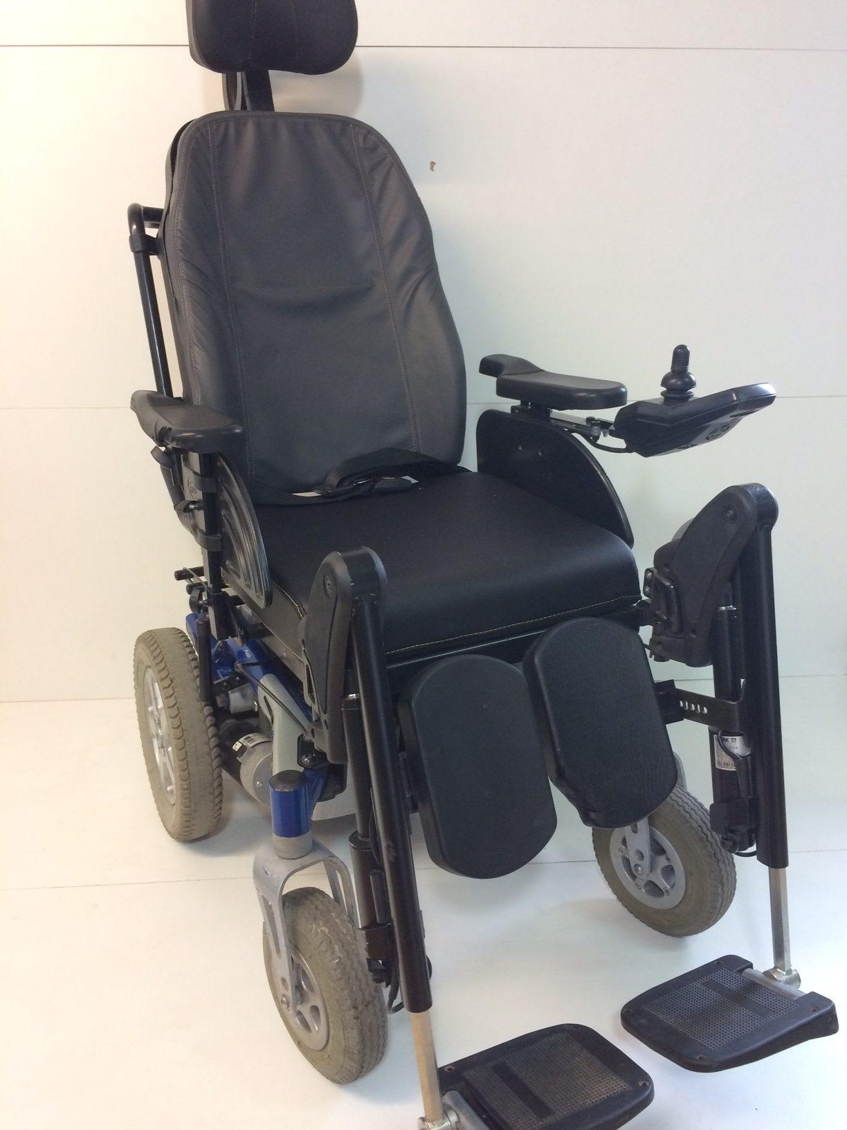 Matériel Doccasion Page Access Santé - Prix d un fauteuil roulant Électrique